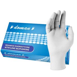 rękawice-nitrylowe-doman-S