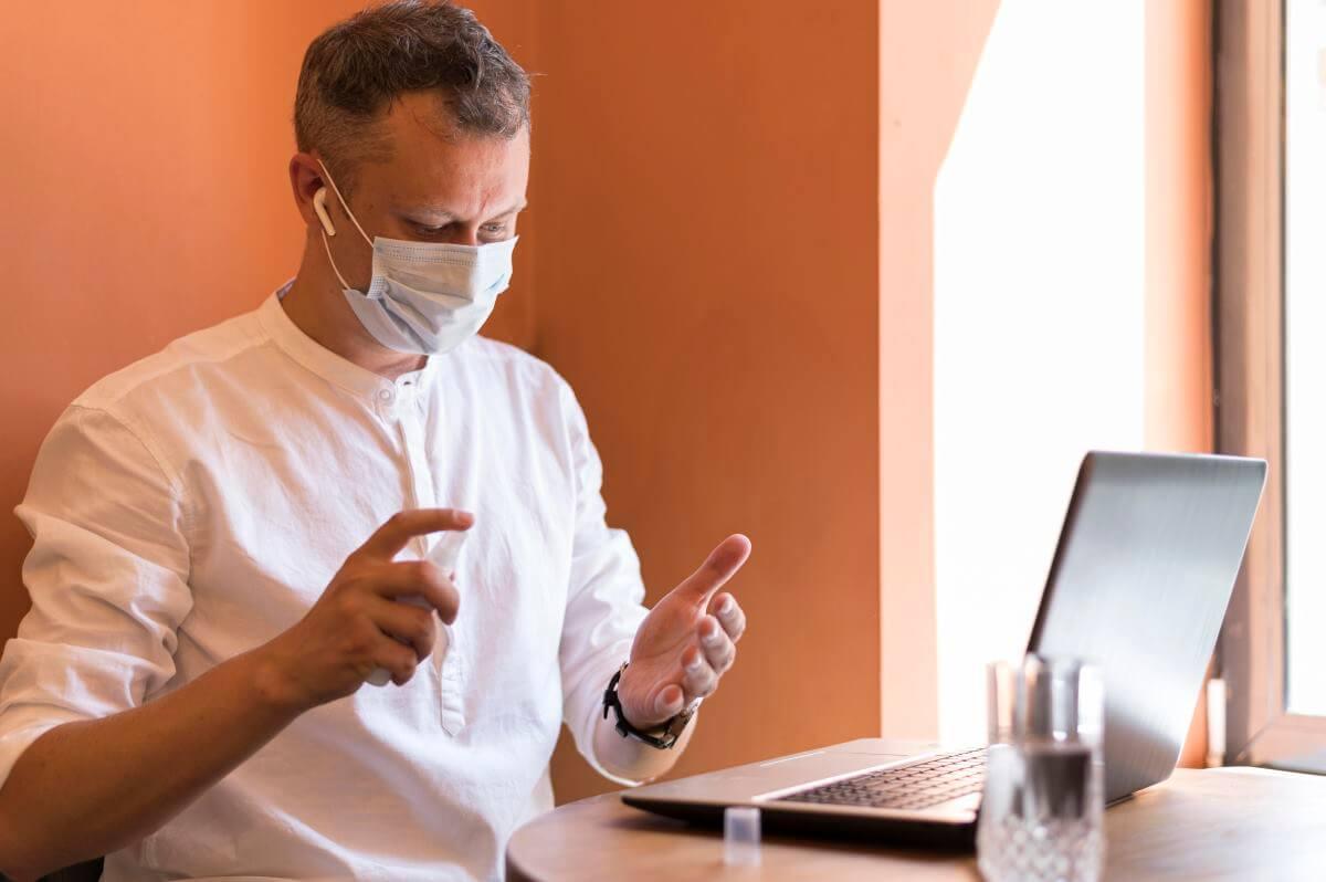 Środki do dezynfekcji – działanie, sposób użycia